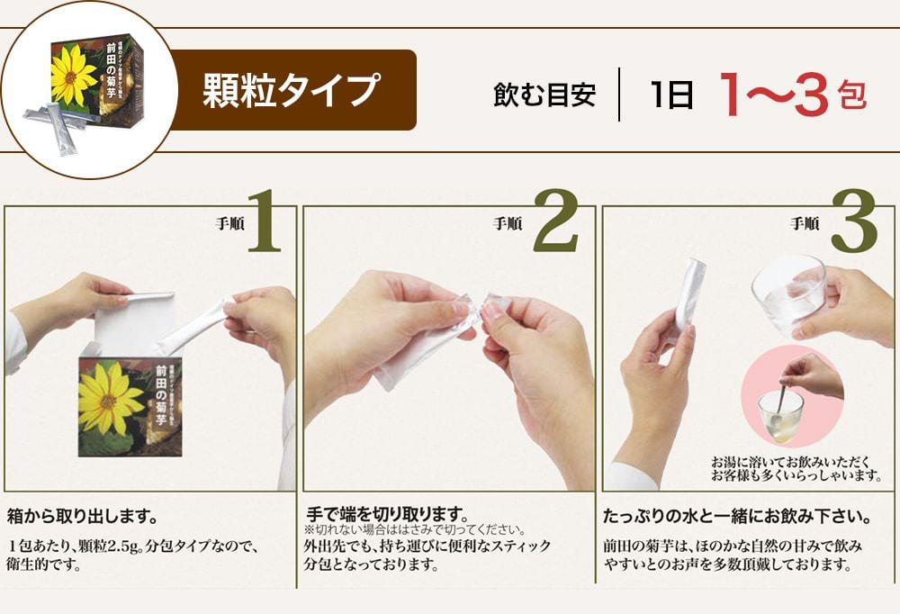 の いい どのくらい たら は 日 菊芋 食べ 1